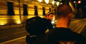 Pierwszy polski film dokumentalny o ostrym kole wejdzie na ekrany kin już za rok