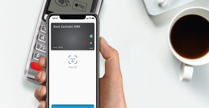 Apple Pay wkracza do Polski razem z BZ WBK<