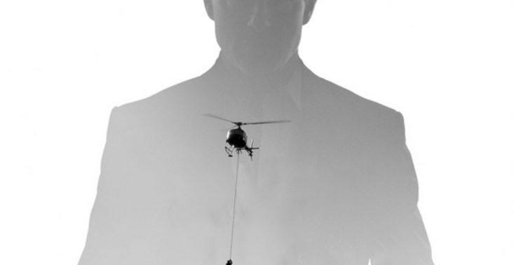 Za kulisami Mission Impossible. Zobaczcie, jak Tom Cruise skacze ze spadochronem z wysokości 7000 metr&oacute;w<