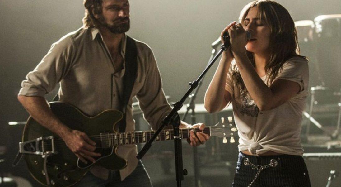 Lady Gaga i Bradley Cooper w przepełnionym emocjami i muzyką trailerze do A Star Is Born