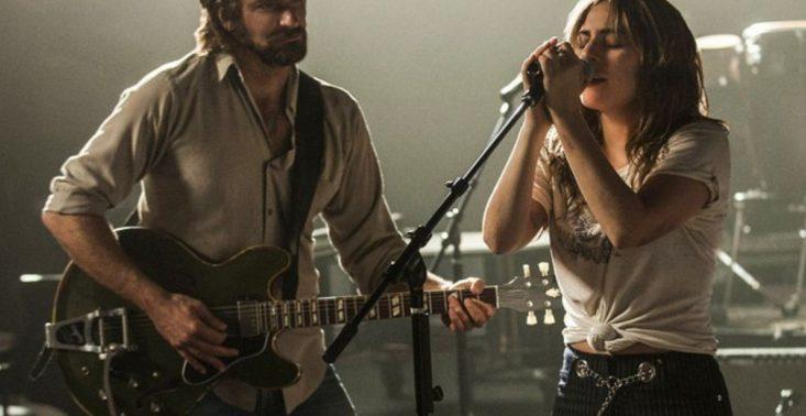 Lady Gaga i Bradley Cooper w przepełnionym emocjami i muzyką trailerze do A Star Is Born<