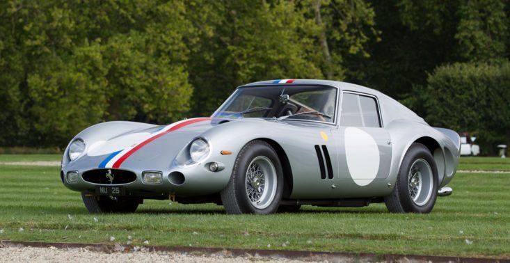 To Ferrari zostało najdroższym samochodem świata. Sprzedano je za 70 milion&oacute;w dolar&oacute;w<