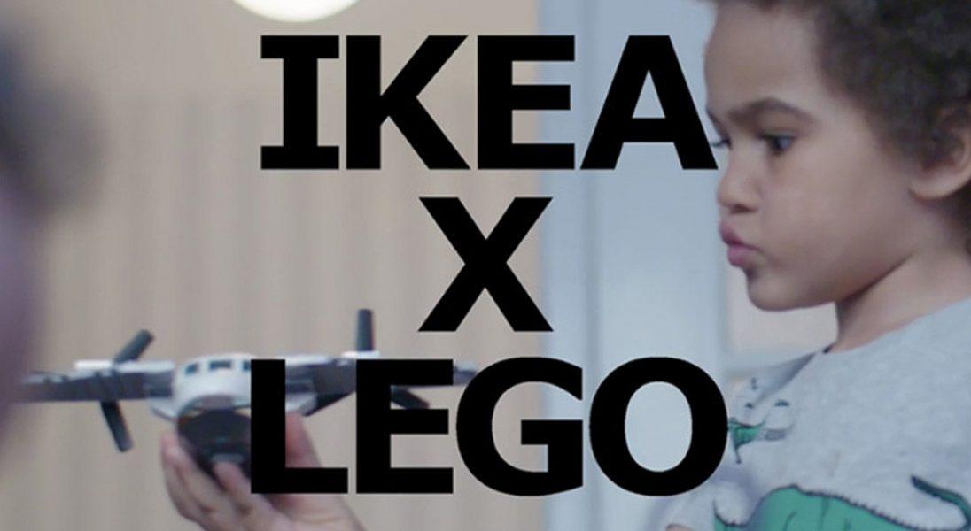 IKEA ogłasza współpracę z LEGO, adidasem i Solange Knowles