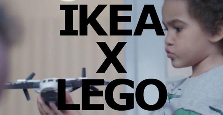 IKEA ogłasza wsp&oacute;łpracę z LEGO, adidasem i Solange Knowles<