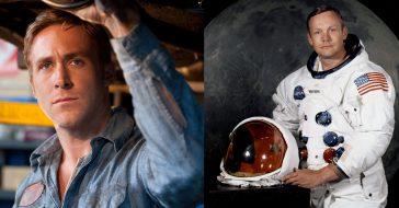 Zobaczcie trailer nowego filmu reżysera La La Land o Neilu Armstrongu. W roli głównej Ryan Gosling