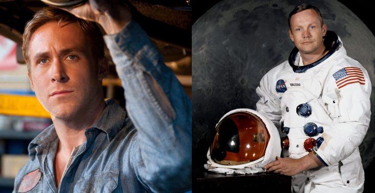 Zobaczcie trailer nowego filmu reżysera La La Land o Neilu Armstrongu. W roli gł&oacute;wnej Ryan Gosling<