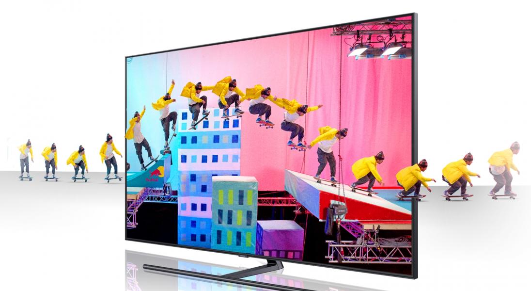 Zobaczcie popisy mistrza deskorolki w nowym wideo Samsunga i Red Bulla