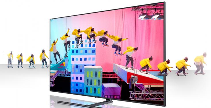 Zobaczcie popisy mistrza deskorolki w nowym wideo Samsunga i Red Bulla<