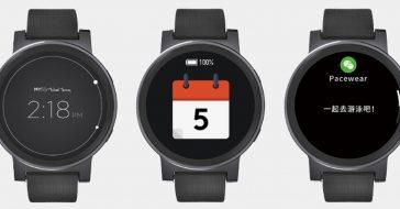 Smartwatche nie muszą być nudne. Ten model to udowadnia