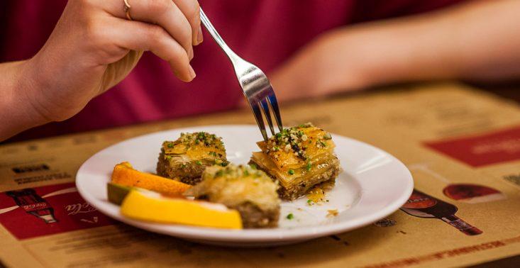 Pojedynek na najlepsze menu w ramach Restaurant Week: Lokalna Bistronomia x Le Cedre 84<