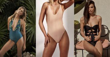 W czym na plażę? Przegląd kostiumów kąpielowych polskich i zagranicznych marek