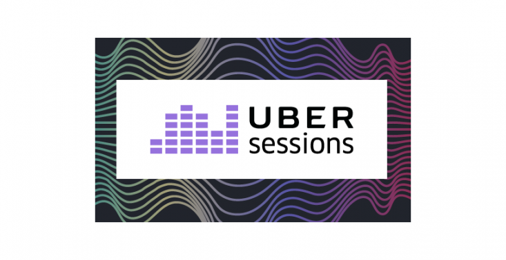Uber wita lato w Polsce imprezą Uber Sessions<