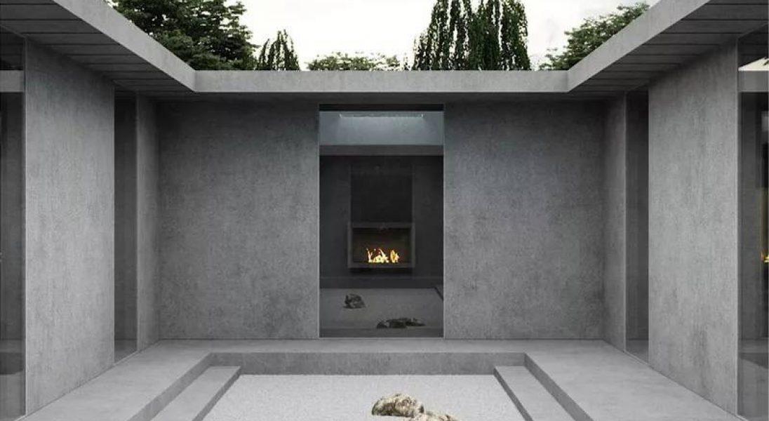 Kanye West zaprojektował mieszkanie z betonu, na które będzie stać każdego
