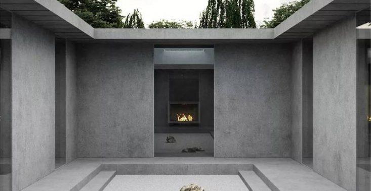 Kanye West zaprojektował mieszkanie z betonu, na kt&oacute;re będzie stać każdego<