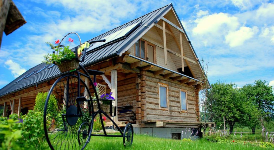 Farmbnb - strona, dzięki której spędzisz wakacje w stylu slow life