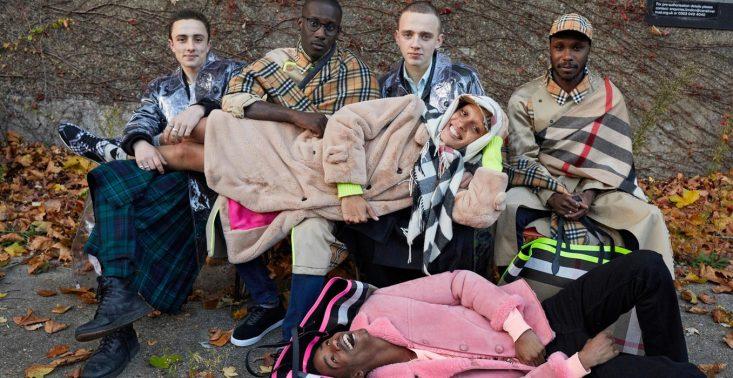 Burberry nie uznaje wyprzedaży. Marka zniszczyła w tym roku ubrania warte 38 milion&oacute;w dolar&oacute;w<