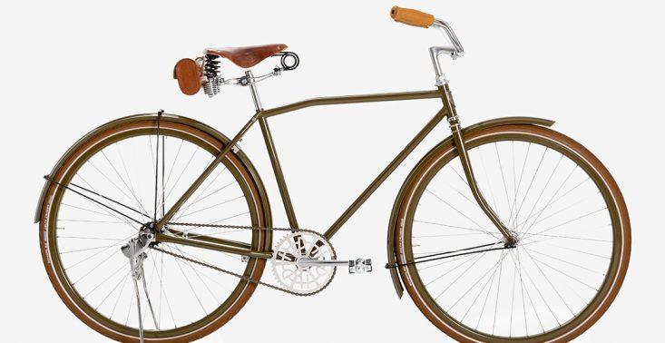 Powstaną repliki roweru, kt&oacute;ry Harley-Davidson wypuścił w 1917 roku<