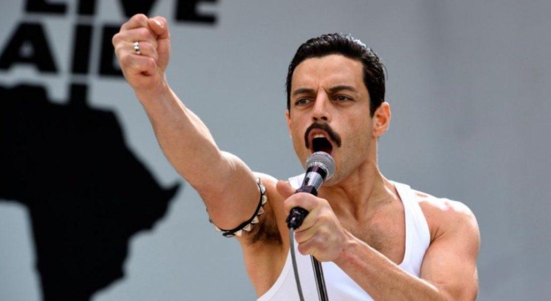 Rami Malek jako Freddie Mercury w pierwszym trailerze do Bohemian Rhapsody. Będzie hit?