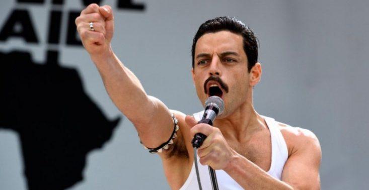 Rami Malek jako Freddie Mercury w pierwszym trailerze do Bohemian Rhapsody. Będzie hit?<