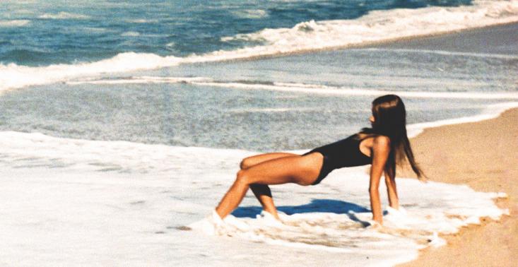 Surf Inc. - polska marka dla kochających sport, surfing i naturę<