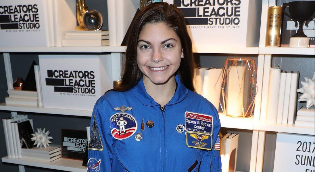 Pierwszym człowiekiem na Marsie będzie kobieta. Ta 17-latka poświęca wszystko dla pracy w NASA
