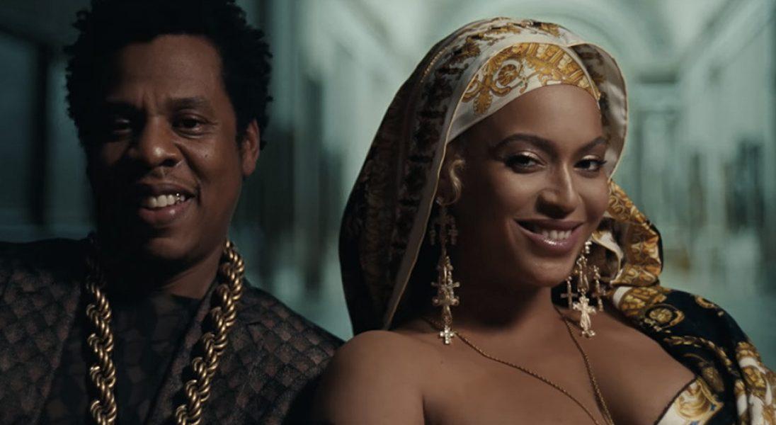 Luwr organizuje zwiedzanie muzeum śladami Beyoncé i Jaya-Z