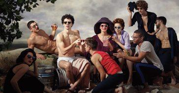 Renesansowe dzieła sztuki w nowej kampanii marki okularów Etnia Barcelona