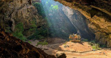 10 najpiękniejszych miejsc pod ziemią, które musisz odwiedzić