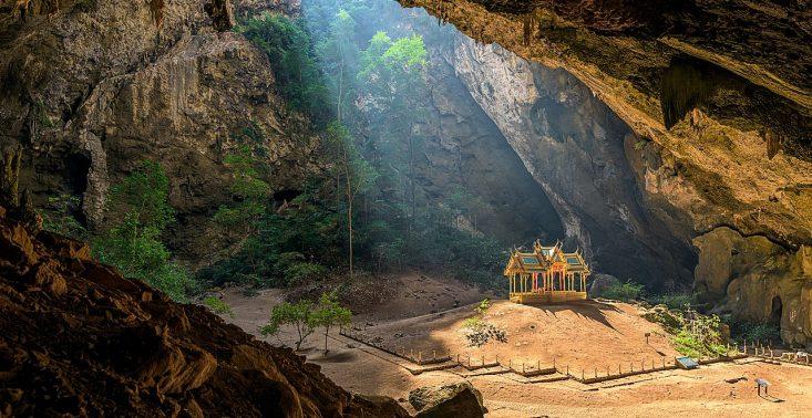 10 najpiękniejszych miejsc pod ziemią, kt&oacute;re musisz odwiedzić<