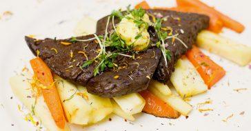 6 najpopularniejszych substytutów mięsa, które zastąpią nam tradycyjnego kotleta
