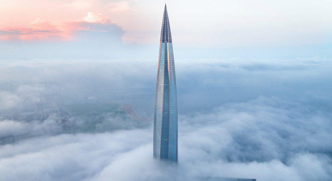 Europa ma nowy najwyższy wieżowiec. Liczy aż 87 kondygnacji