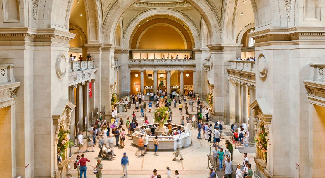 10 dzieł sztuki, które przyczyniły się do rekordowej frekwencji w Metropolitan Museum