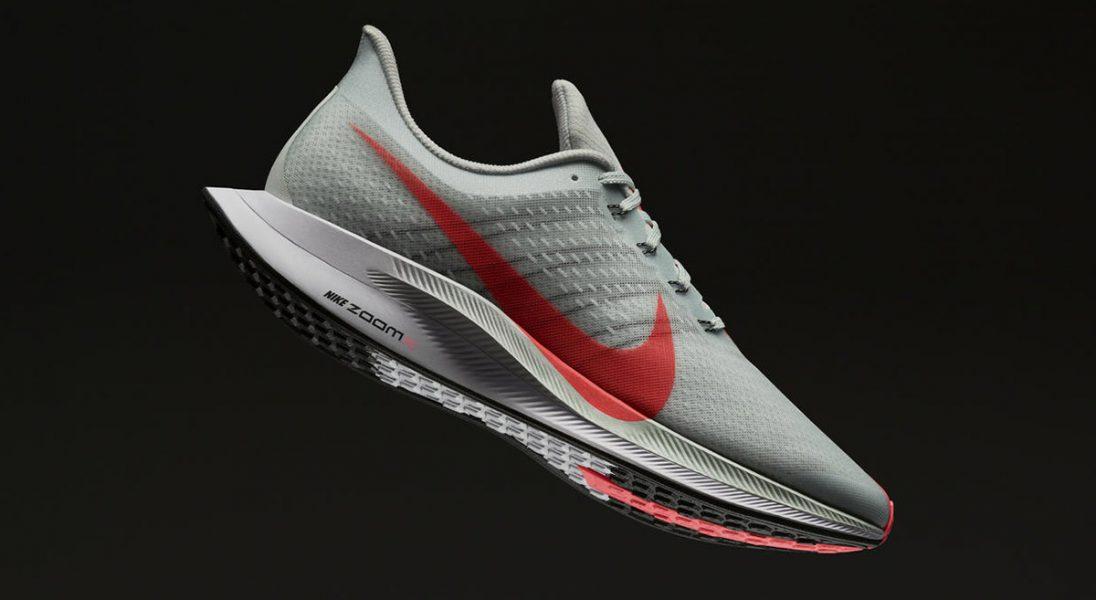 Nike Zoom Pegasus Turbo to nowy model stworzony w oparciu o wskazówki biegaczy