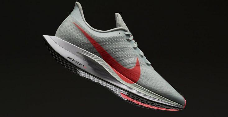 Nike Zoom Pegasus Turbo to nowy model stworzony w oparciu o wskaz&oacute;wki biegaczy<
