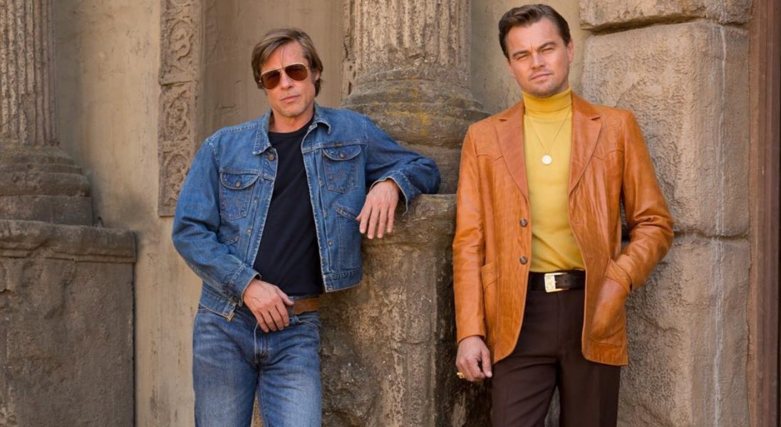 "Premiera, trailer, obsada - nowe informacje o filmie Tarantino ""Once Upon a Time in Hollywood"""