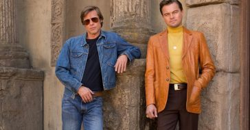 Premiera, trailer, obsada - nowe informacje o filmie Tarantino Once Upon a Time in Hollywood