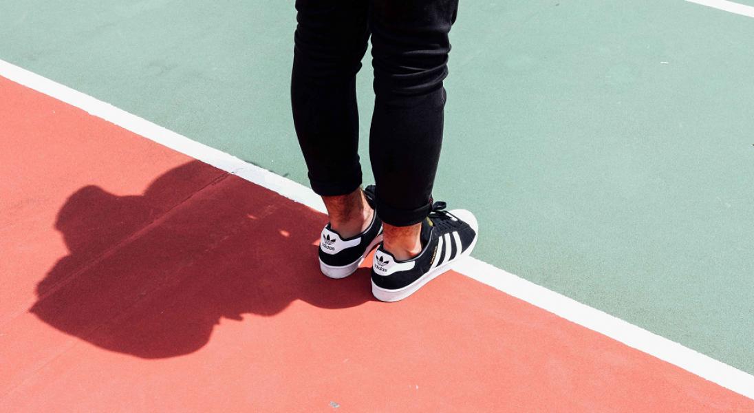Które sneakersy są najpopularniejsze na Instagramie? Będziecie zaskoczeni