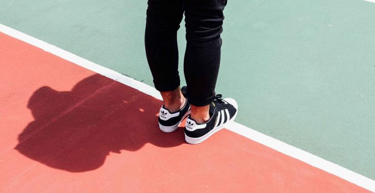 Kt&oacute;re sneakersy są najpopularniejsze na Instagramie? Będziecie zaskoczeni<