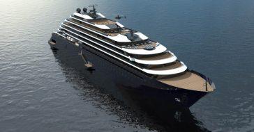 Ritz-Carlton przenosi swoje hotele na wodę. Na te jachty mogą sobie pozwolić tylko najbogatsi