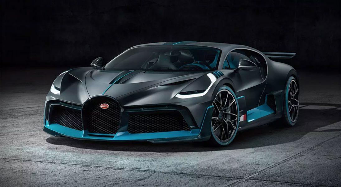 Zapomnijcie o Bugatti Chiron. Nadchodzi jego następca za 5,8 miliona dolarów