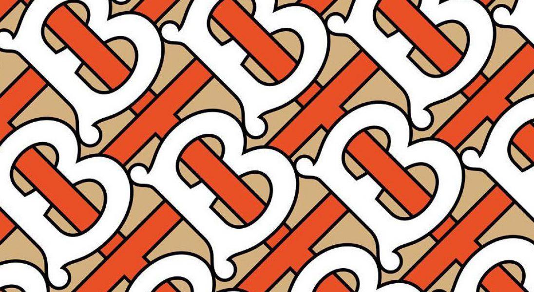 Ricardo Tisci pokazał nowe logo i monogram Burberry