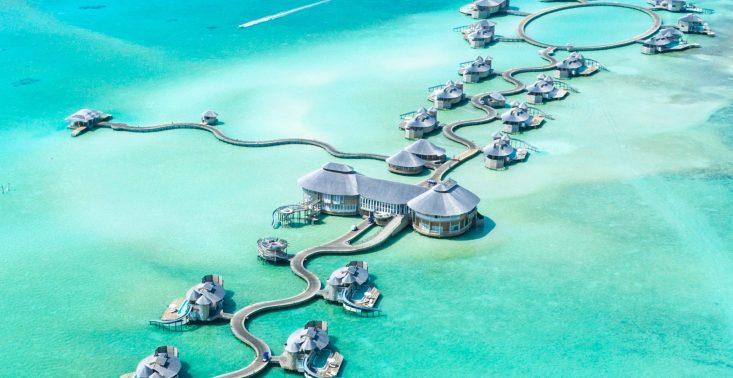 Z serii &quot;praca marzeń&quot; - poszukiwany księgarz do sklepu w luksusowym hotelu na Malediwach<