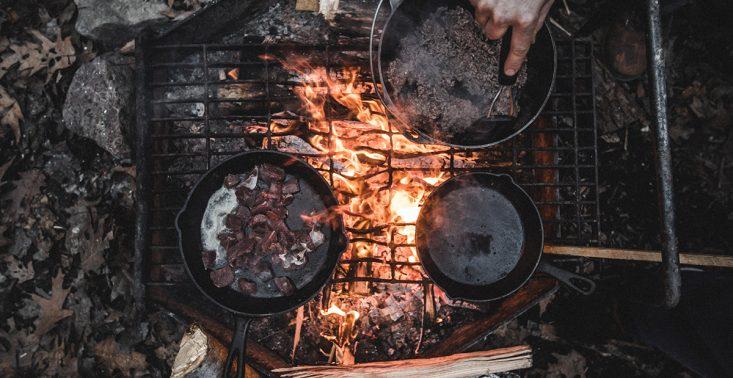 Survival dla bogatych, czyli biuro podr&oacute;ży organizuje obozy na Arktyce z hotelem i lekcjami gotowania<