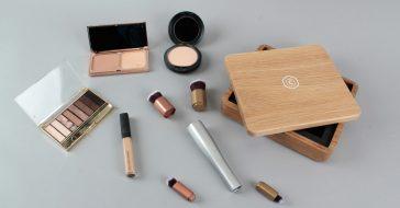 Stworzono pierwsze pędzle do makijażu, które są przeznaczone dla mężczyzn
