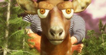 Ta czeska animacja za prawie 3,6 mln dolarów to najgorsza rzecz, jaką dziś zobaczysz