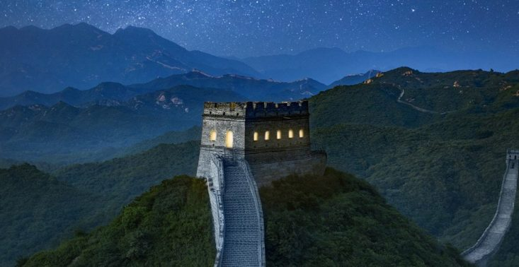 Airbnb ogłasza konkurs, w kt&oacute;rym można wygrać noc na Wielkim Murze Chińskim<