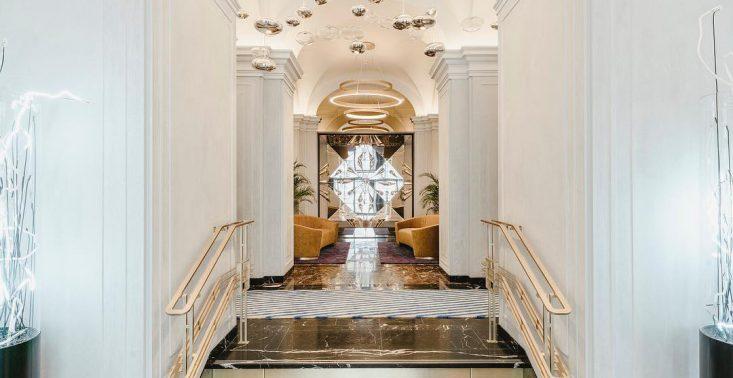 Magazyn &quot;Time&quot; umieścił warszawski hotel na liście &quot;100 najciekawszych miejsc świata&quot;<