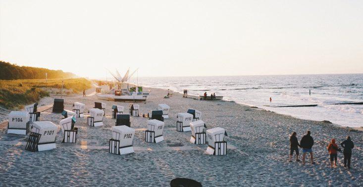 &quot;The Guardian&quot; wybrał najlepsze plaże nad Bałtykiem. Wśr&oacute;d nich aż trzy są z Polski<