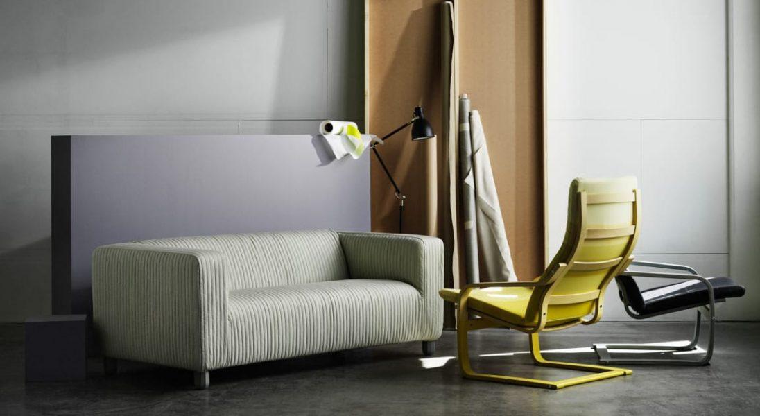 IKEA wraz ze studiem Scholten & Baijings stworzyła kolekcję inspirowaną trendem DIY