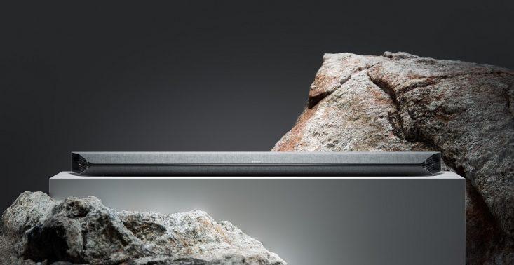 Sharp łączy siły ze słynnym studiem Pininfarina i zapowiada nowe produkty premium<